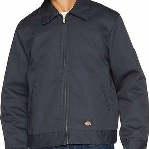 Dickies Eisenhower Jacket - Charcoal Gray